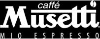 Musetti - zrnková káva za skvělé ceny