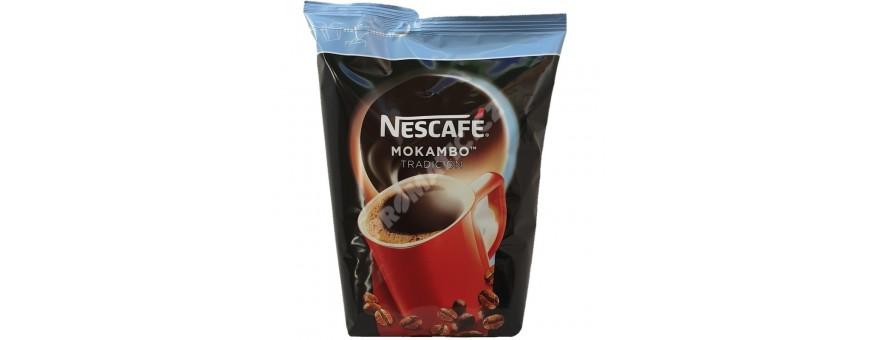 Náplne pro kávomat